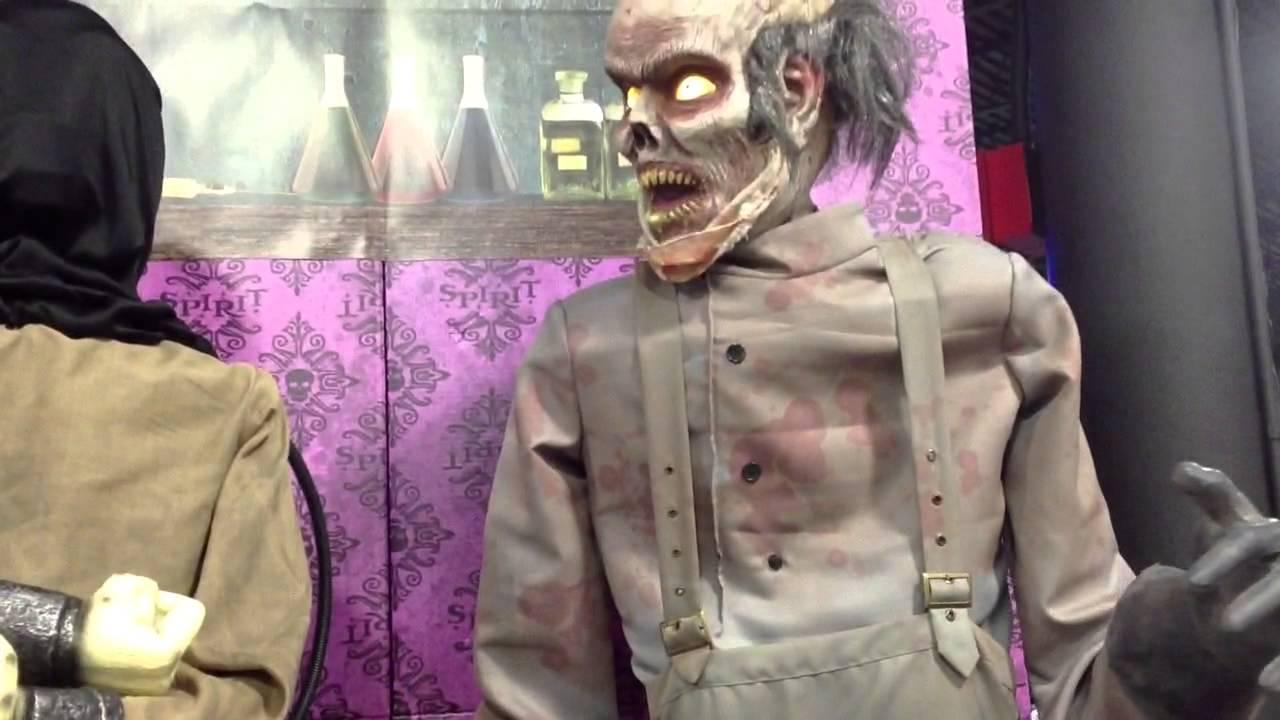 Spirit Halloween Maxresdefault