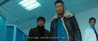 johnnie to the mission